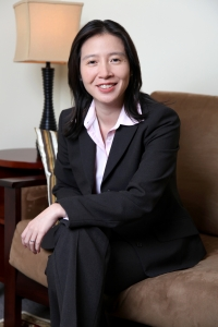 Linda Chuang of Hudson Psychiatric Associates